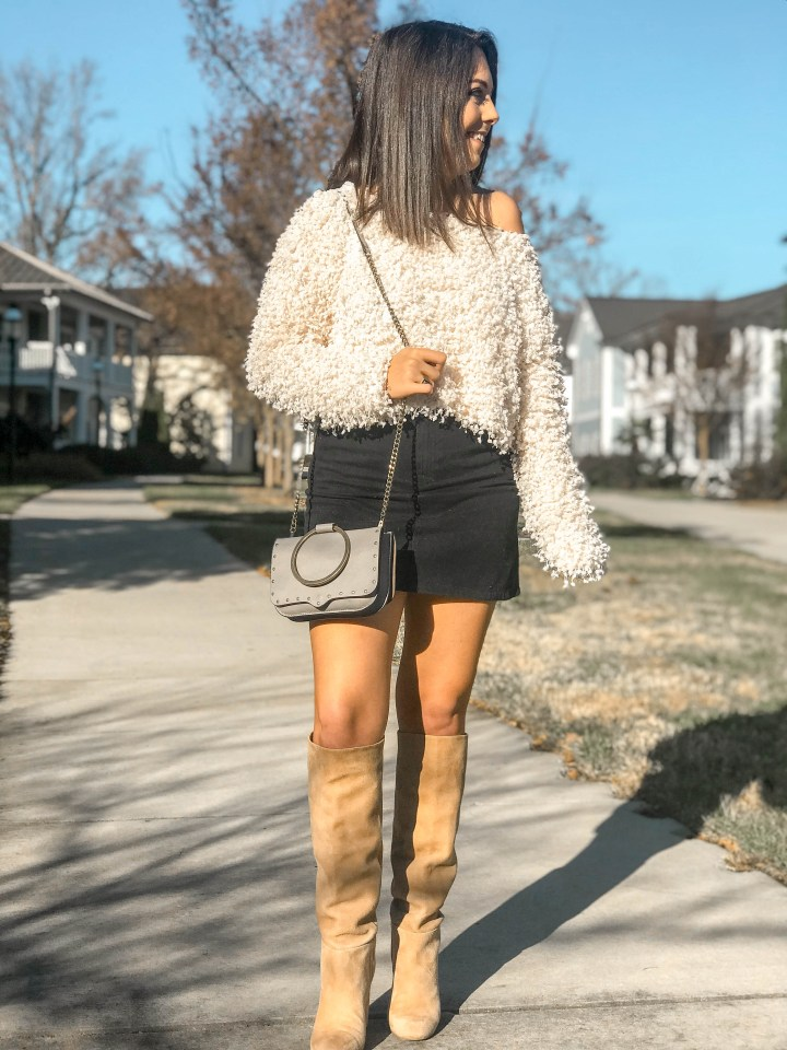 Statement Sweaters 8