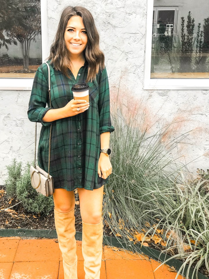 Three Last Minute Thanksgiving Outfit Ideas 9