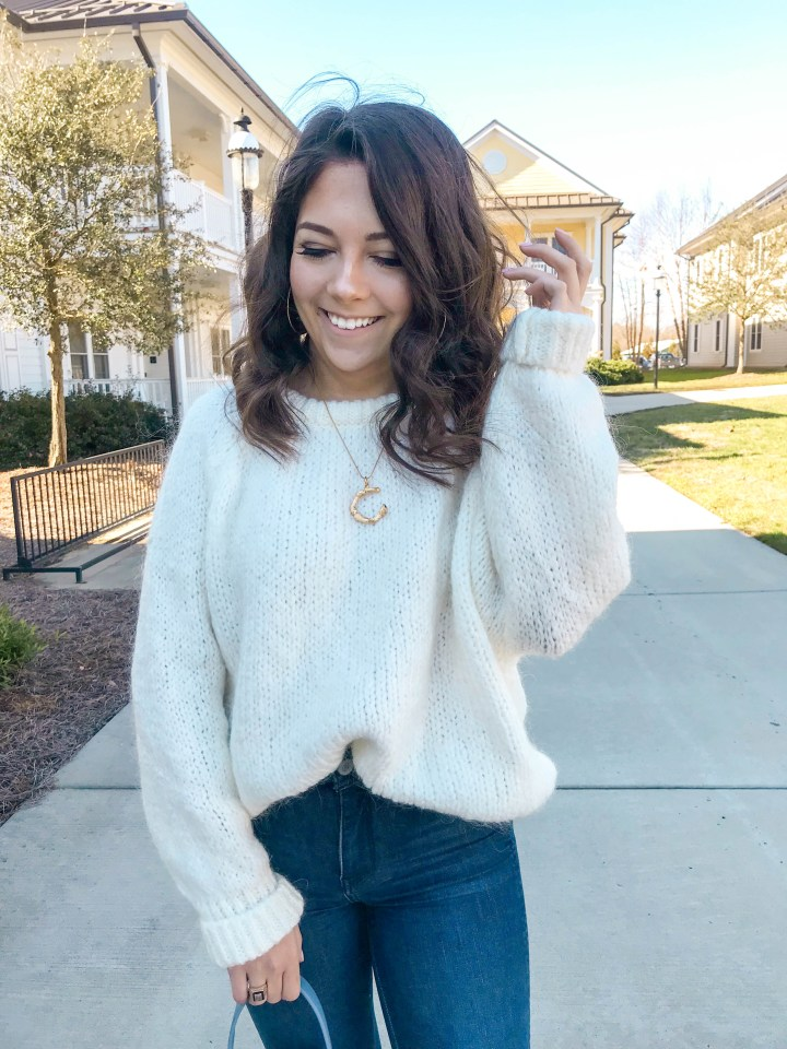 Making the Case for Flare Jeans 9