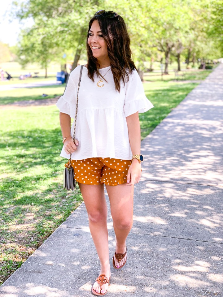 polka dots for spring 4