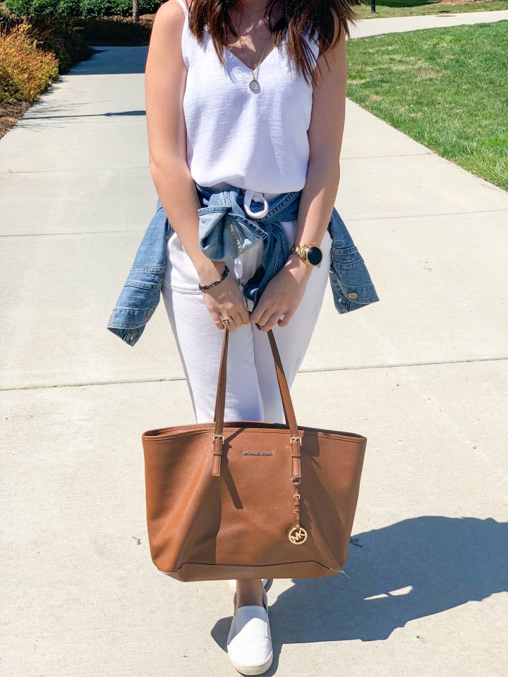 perfect travel outfit 7