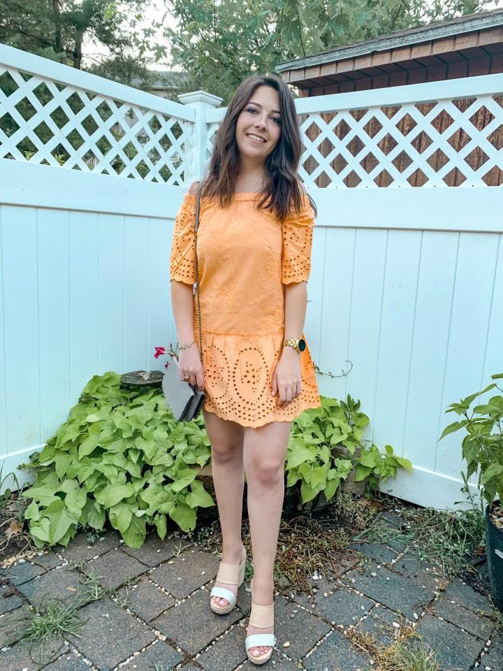 summer dress haul 7