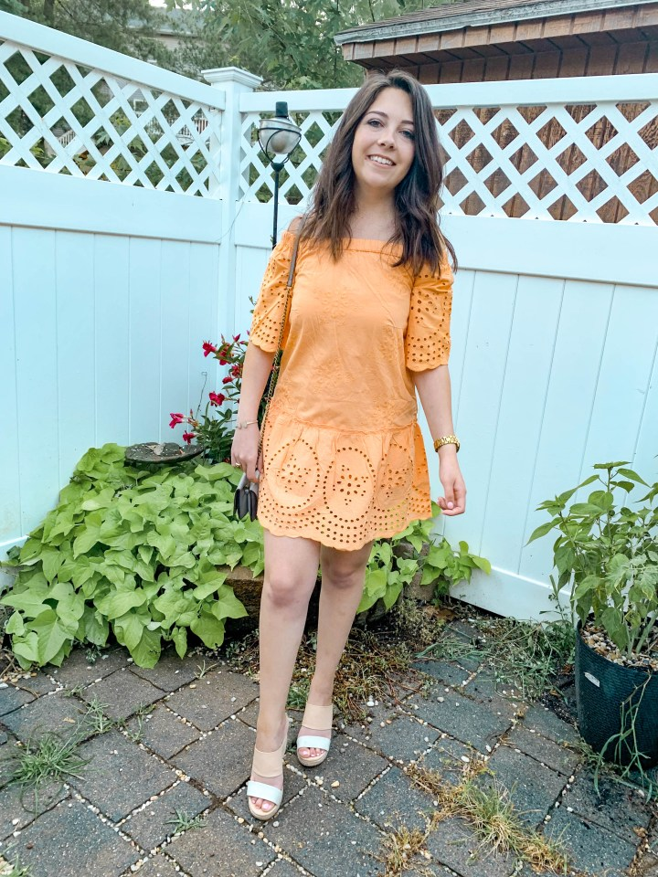 summer dress haul 8