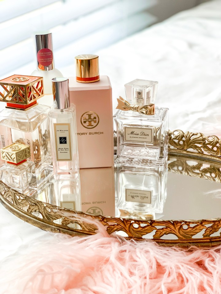The Fragrances I Wear on Repeat