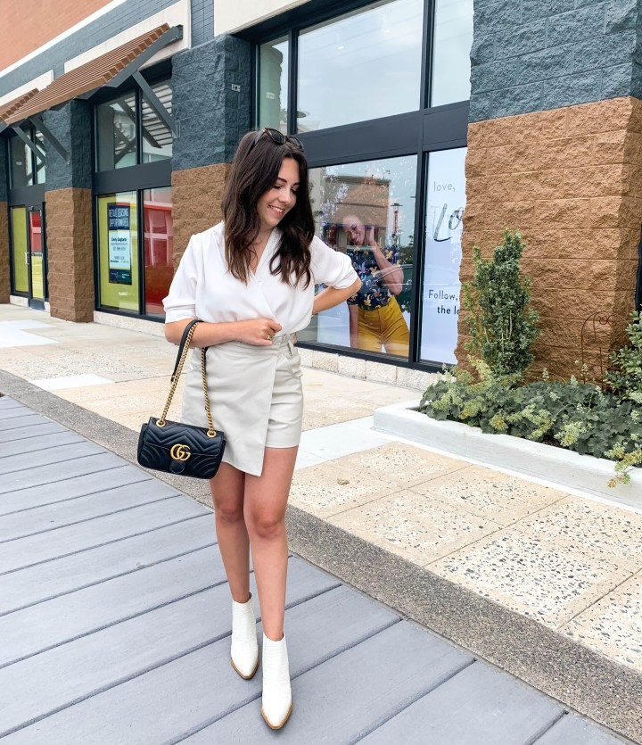 Transition Your Outfits for Fall 10