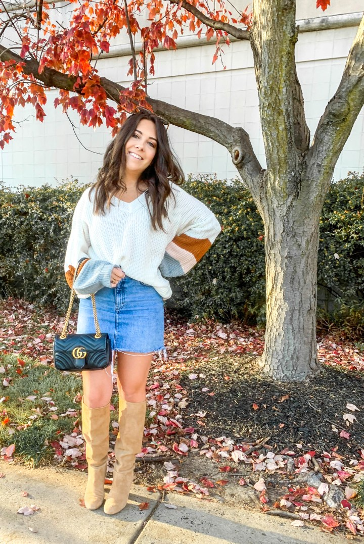 Easy Fall Outfit 2
