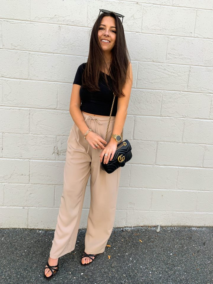 Summer Trousers and $1,000 Amazon Giveaway