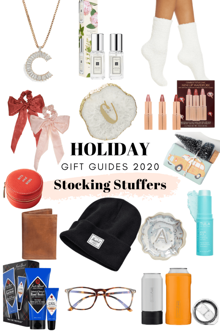 Stocking Stuffers for Him and Her Under $50