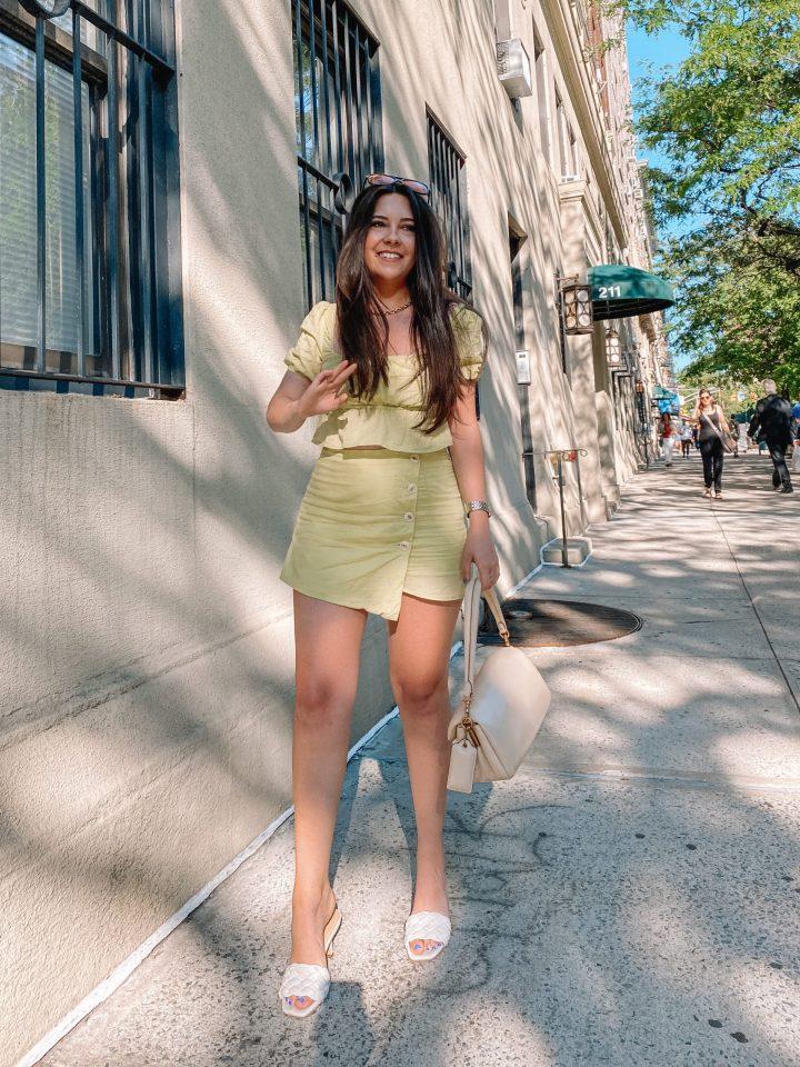 5 Trendy Summer Colors Your Wardrobe Needs
