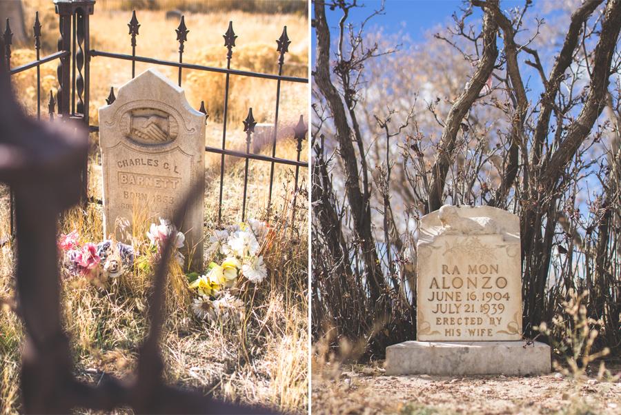utah, old headstone
