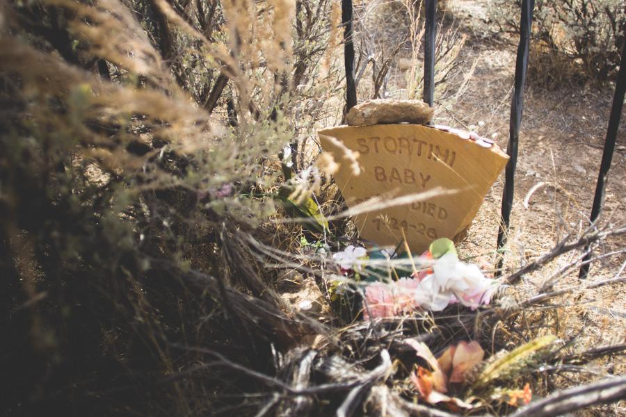 sego cemetery, ghost town cemetery, utah