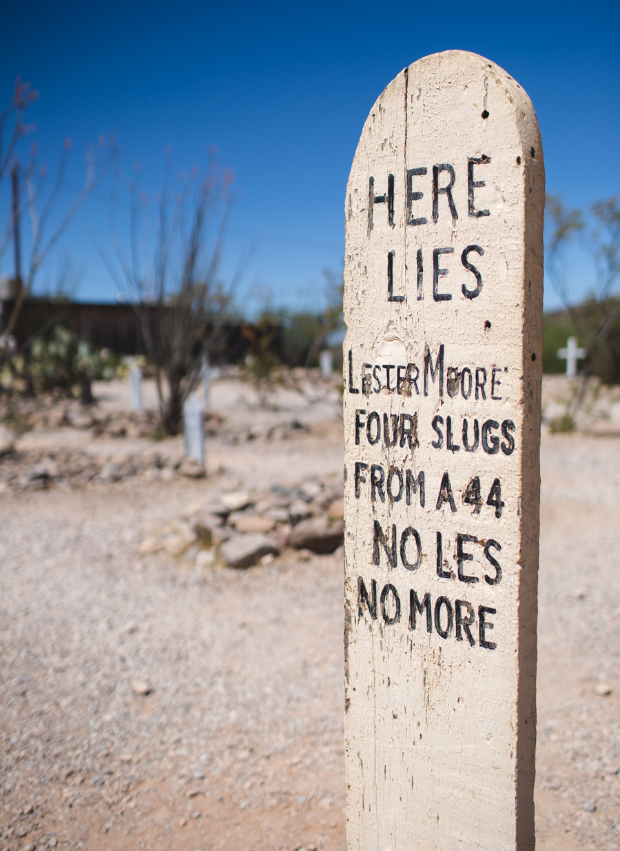 boothill graveyard, tombstone, arizona, cemetery