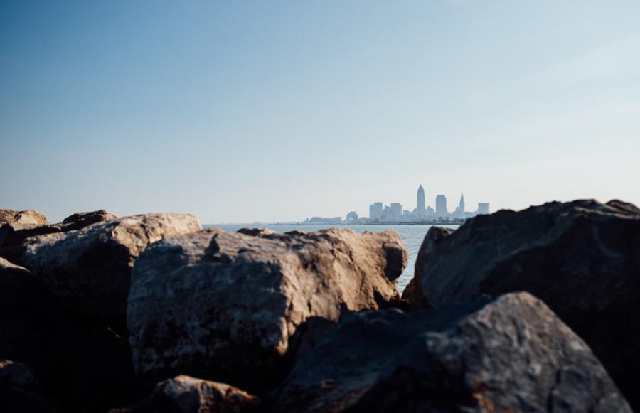 Perkins Beach, Cleveland, OH