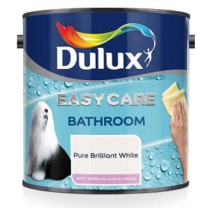dulux easy care anti mould paint