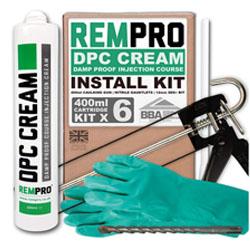 rempro dpc cream kit