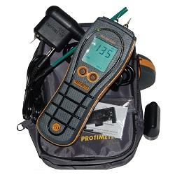 survey master moisture meter