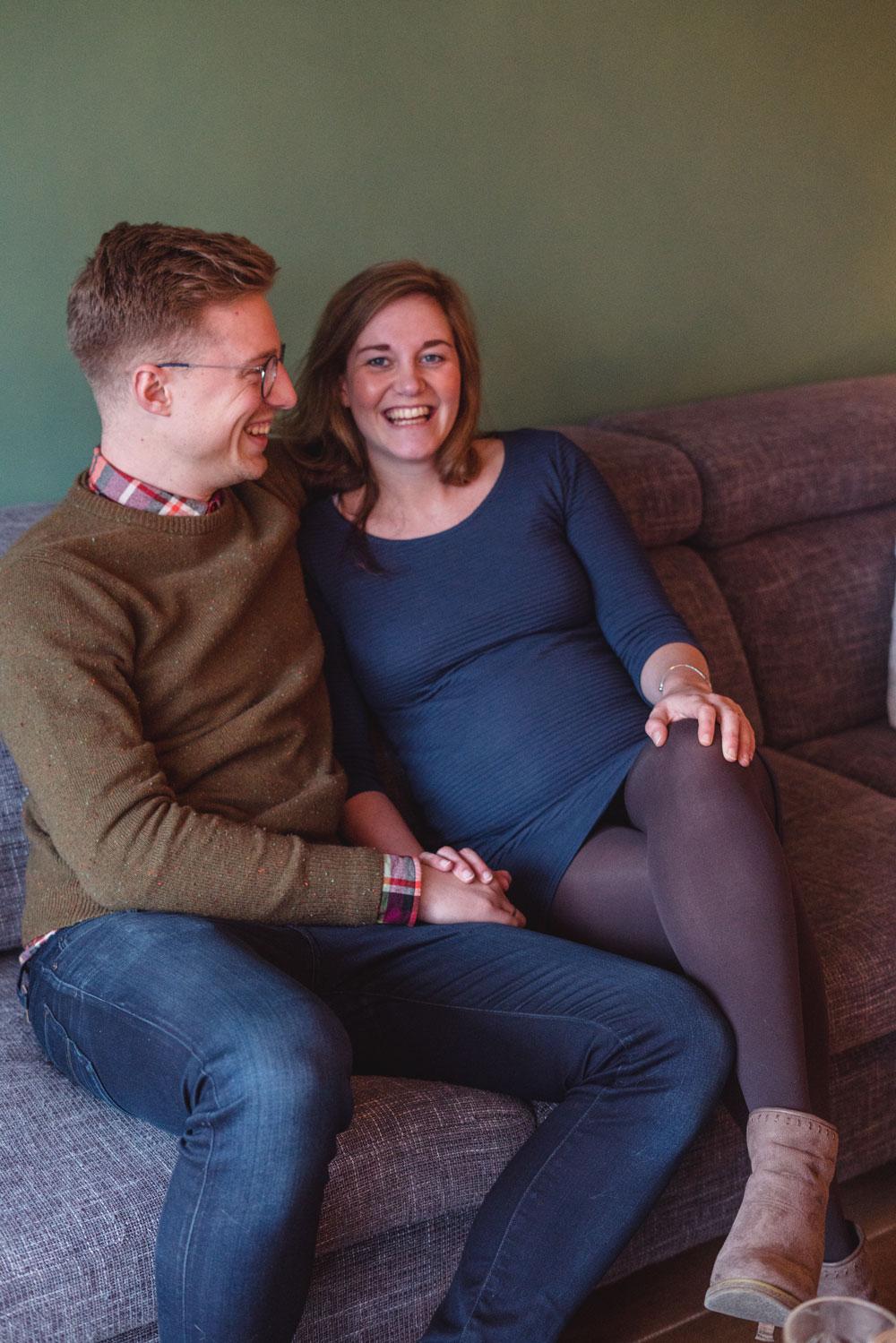 fotoshoot zwanger / fotografie zwangerschap