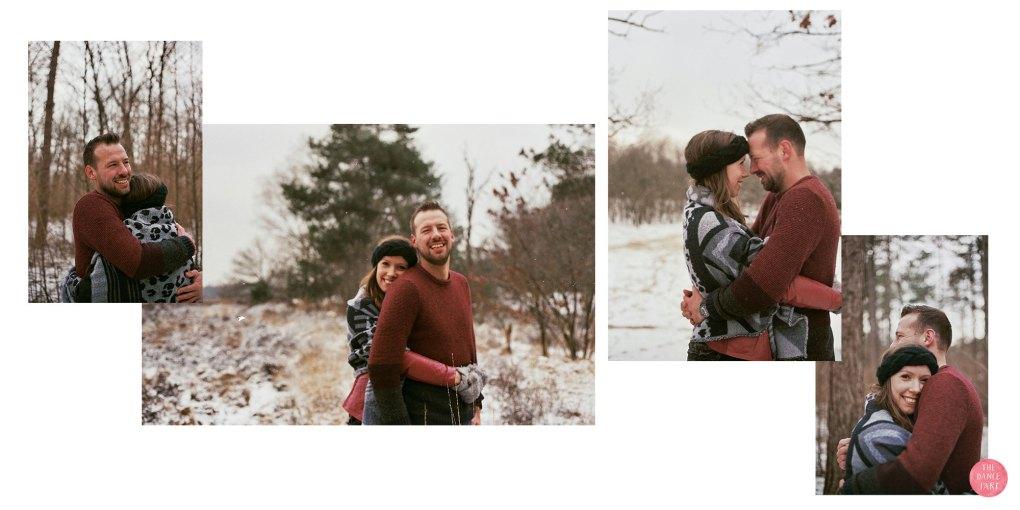 analoog loveshoot winter