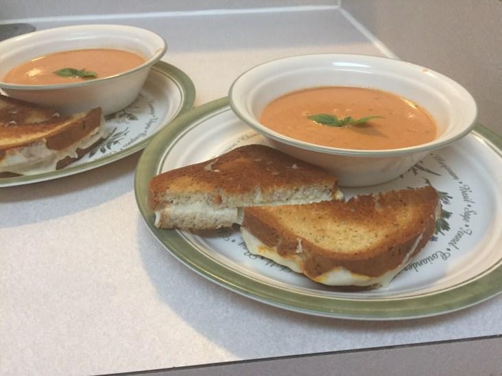 Tomato Soup (9)