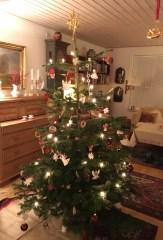 Danish Christmas Tree