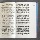 book - Most amazing retro graphic design book publishing store in New York City