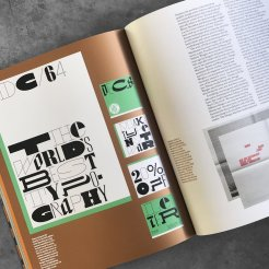 book - Most amazing retro graphic design book publishing store in New York City