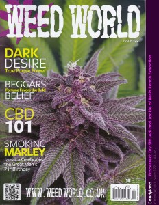 Weed World, Issue 122 p. 44-46