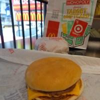 McDonald's Good Points
