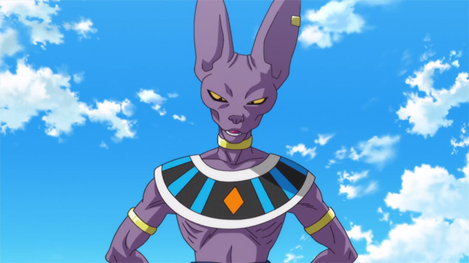 beerus dragon ball z battle of gods   The Dao of Dragon Ball | The