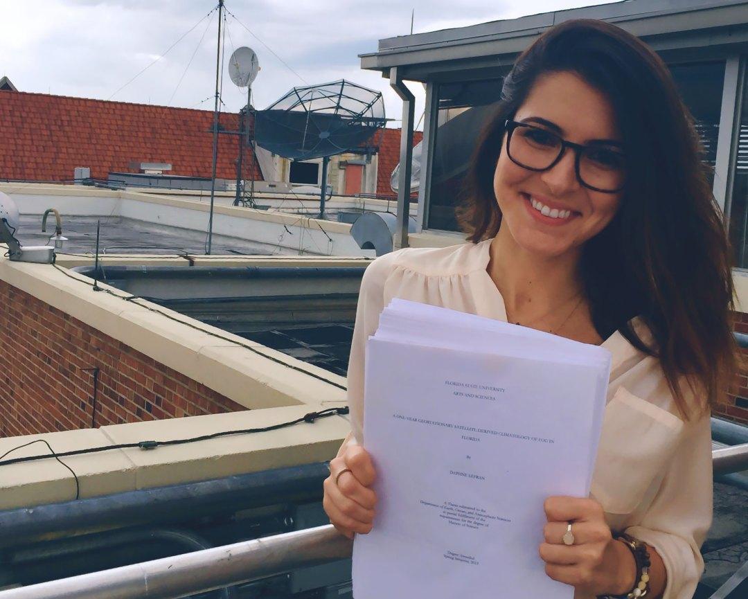 daphne lefran thesis