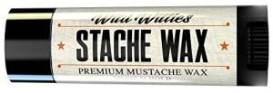 Wild Willies Premium Mustache Wax