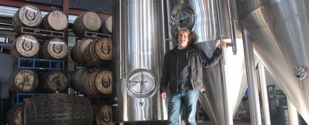 river north brewery founder