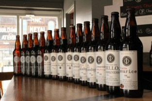 river north brewer bottle lineup
