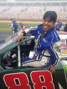 Mia NASCAR