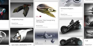 My Pinterest – Featuring: Vehicle