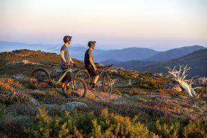 Dargo Hotel - Mountain Biking in High Country