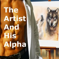 The Artist and His Alpha Tour: Interview + Giveaway ~ Lisa Oliver