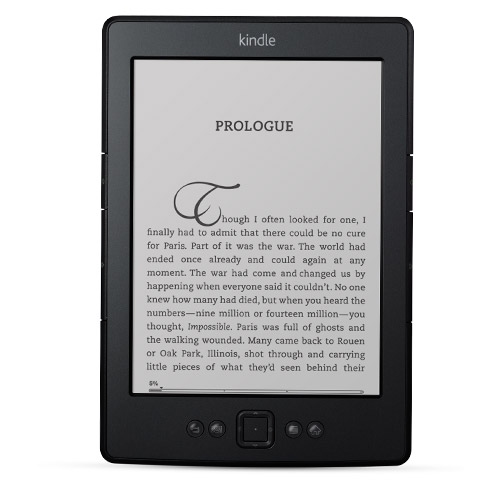 Got Kindle? Join Our Chat and Enter to Win a Kindle or Ebooks!