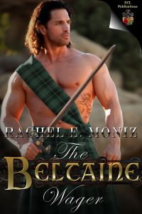 The Beltaine Wager 6 x 9