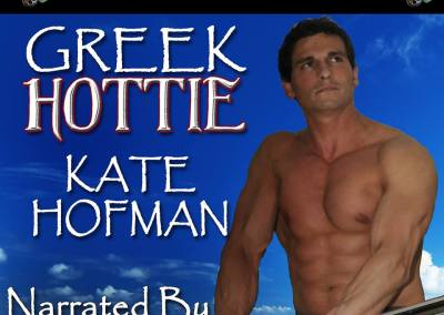 Greek Hottie by Kate Hofman