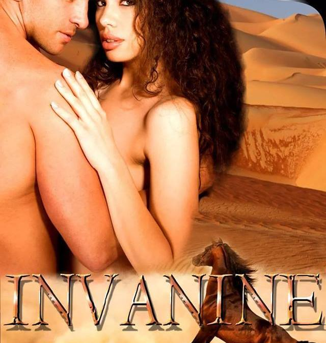 "3 Day Sale : Get ""Invanine"" for $2.99 on Kindle only!"
