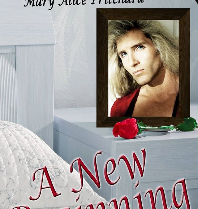 New Release & Giveaway: A New Beginning