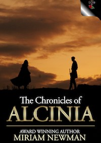 Chronicles of Alcinia