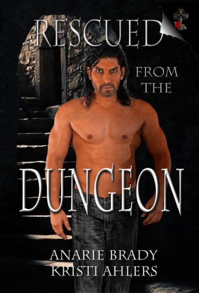 New Release in Print: Rescued from the Dungeon