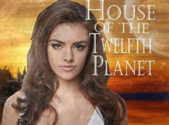 New Release: Scion: Book III: House of the Twelfth Planet
