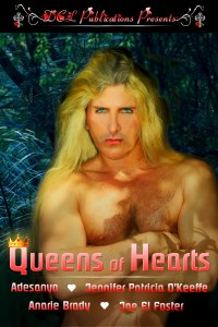 Queens of Hearts - Anthology