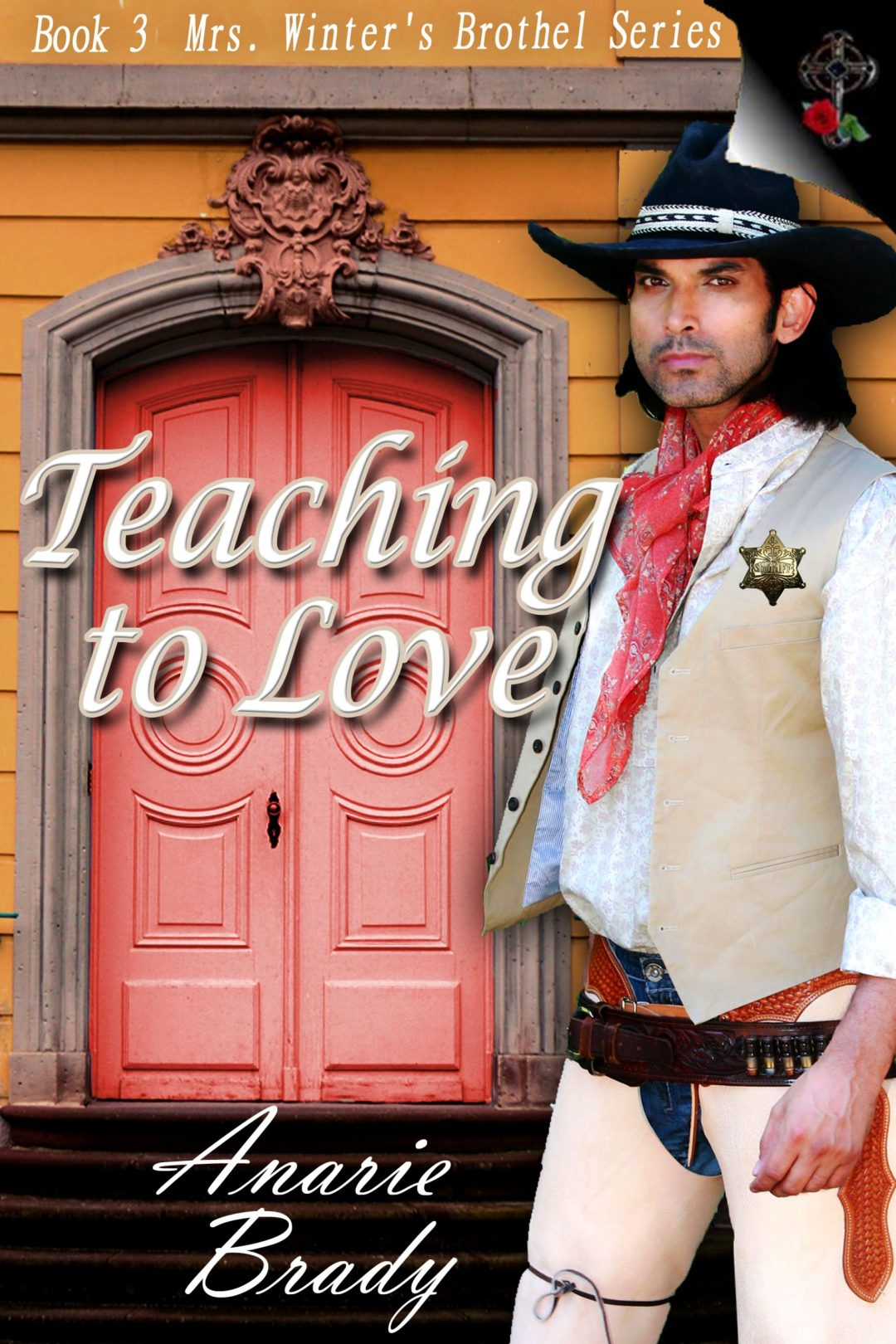 Teaching to Love by Anarie Brady