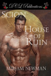 House of Ruin by Miriam Newman