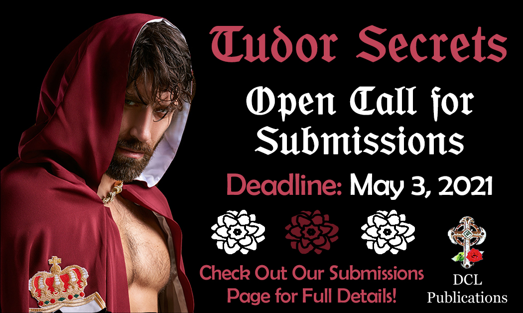 Call for Submissions – Tudor Secrets Anthology
