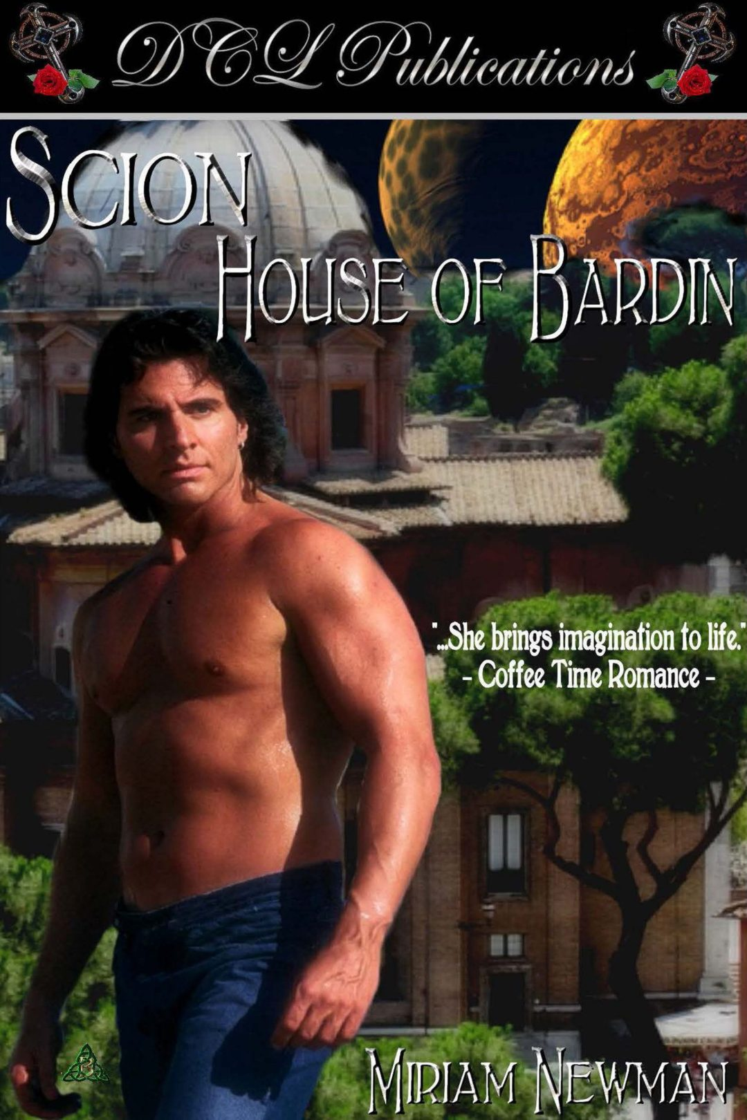 House of Bardin by Miriam Newman